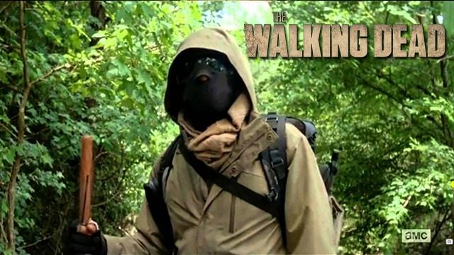 The Walking Dead: le retour de Morgan va changer le groupe!