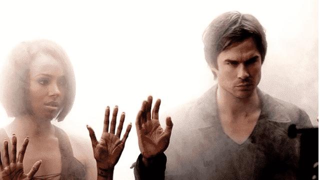 Vampire Diaries saison 7 Un couple de lesbien débarque dans la série