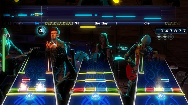 Rock-Band-Arcic-Monkey-Little-Big-Town-et-bien-d'autres-débarquent