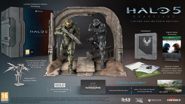 Xbox-One-des-packs-FIFA-16-et-HALO-5-dévoilés