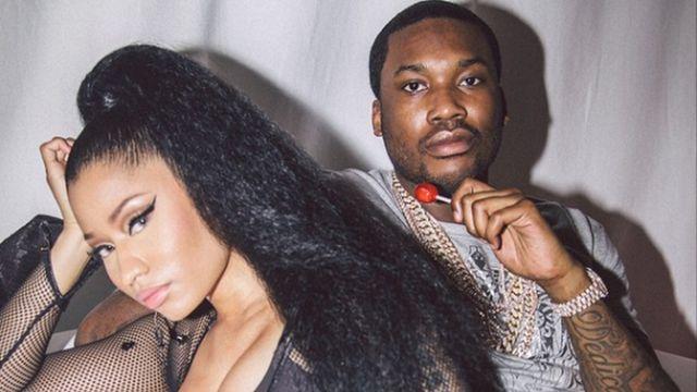 Zap Vidéo Nicki Minaj caresse le sexe du rappeur Meek Mill, un mec bourré dans un escalator et des orques jouent avec des plongeurs !