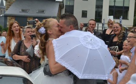 mariage manolito waimes