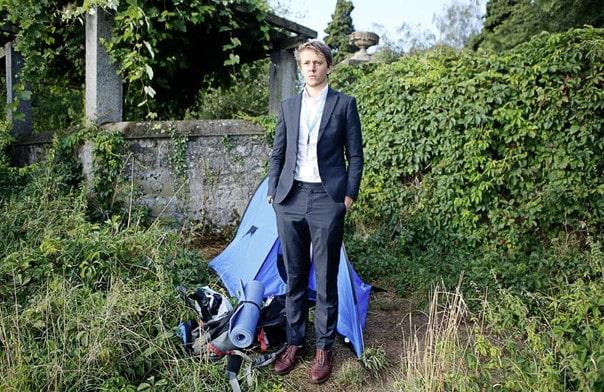 Genève : Non rémunéré, ce stagiaire à l'ONU dormait sous une tente !