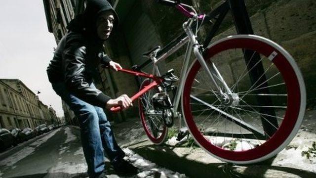 Le Bon coin, vélo volé sur le site