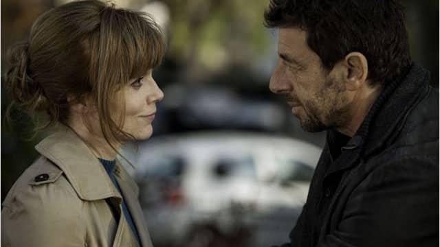 """Patrick Bruel: Amoureux d'Isabelle Carré dans """"Ange et Gabrielle""""!"""