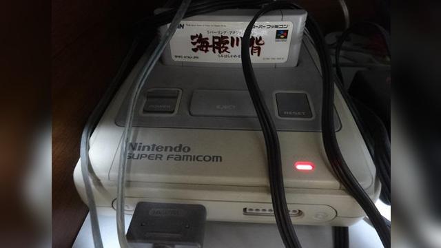 Nintendo-un-joueur-laisse-sa-Super-NES-ouverte-pendant-20-ans
