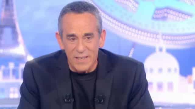 LT- Thierry Ardisson en larmes après les confidences d'Enrico Macias !