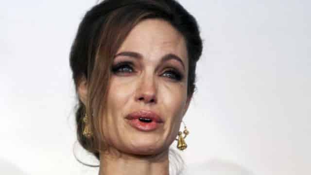 Angelina Jolie- Elle apprend une nouvelle grave pendant le tournage de son film, Vue sur Mer