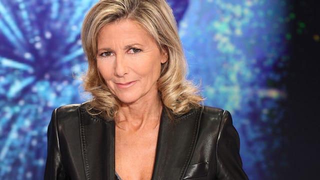 Claire Chazal sera bientôt de retour sur France 5