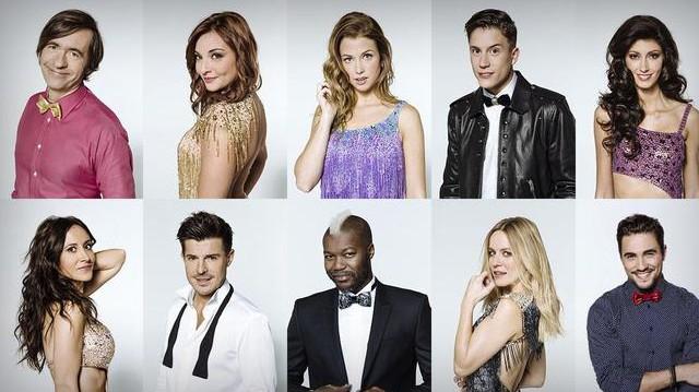 Danse avec les Stars 6 : Toute l'actu des candidats !