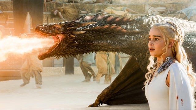 Game of Thrones Saison 6: le scénario fuite à cause d'un acteur d'Hollywood Girls!