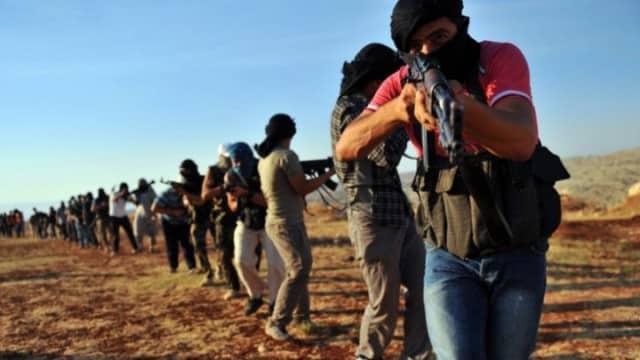 Jean-Paul Ney: Pourquoi les jeunes partent au Djihad ?