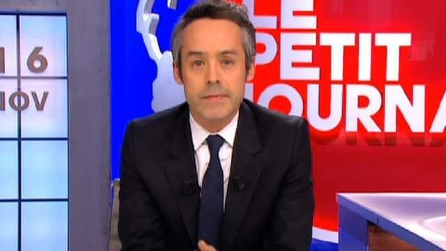 Le Petit Journal: la vidéo de surveillance d'un resto attaqué achetée 50.000 € par le Daily Mail !