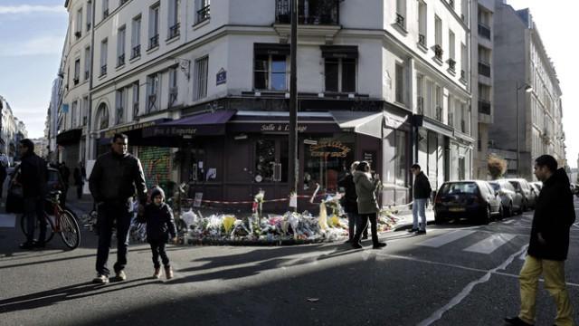Le Petit Journal: le Daily Mail défend l'achat de la vidéo de surveillance du Casa Nostra !