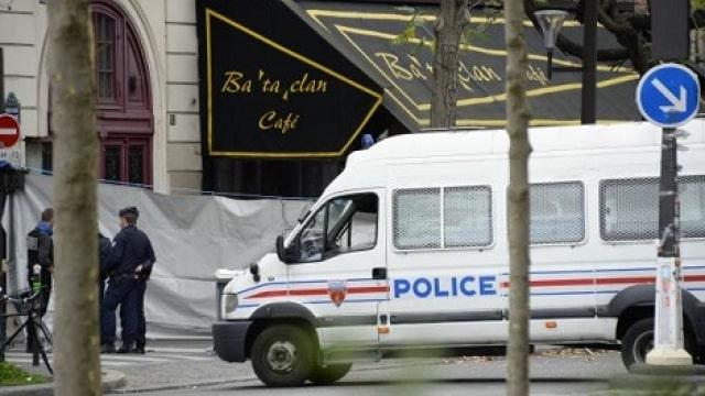 Attentats de Paris: les enquêteurs expliquent le déroulement des attaques