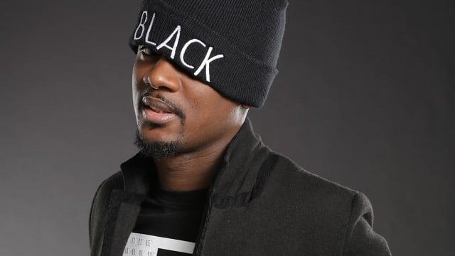Black M son deuxième album bientôt dans les bacs