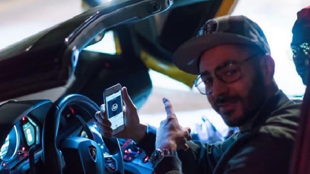 Booba Karim Benzema fait la promo d'OKLM Radio