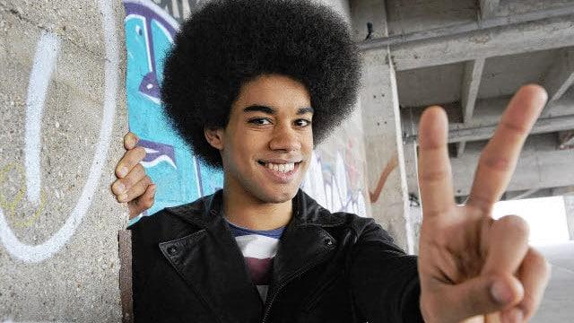 The Voice : Gwendal Marimoutou agressé dans la rue, il réagit sur Twitter !