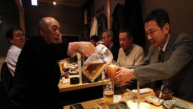 Japon: pour le nouvel an, les japonais ont pris des dispositions
