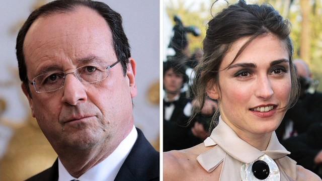 Julie Gayet et François Hollande vont-ils officialiser ? Elle répond !
