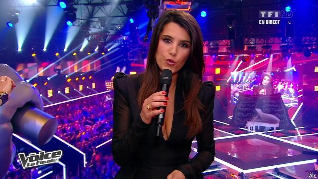 Karine Ferri, Cristina Cordula, Alessandra Sublet, Sandrine Quétier.. découvrez la personnalité télé féminine de l'année !