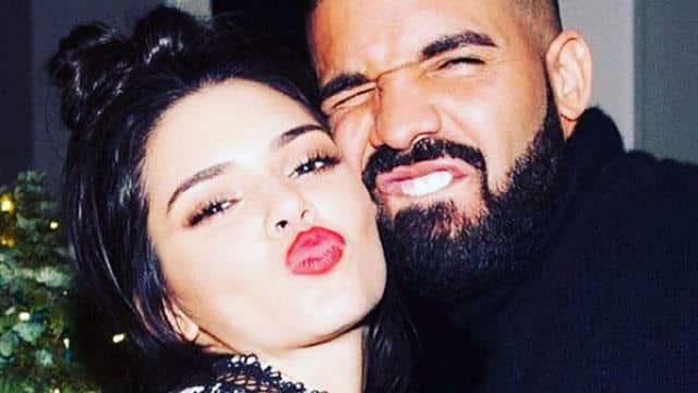 Kendall Jenner et Drake: en couple ?