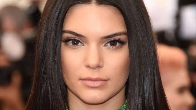 Kendall Jenner: ses résolutions pour l'année 2016 !