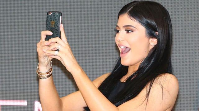 Kylie Jenner inculte ne connait pas la série Friends !