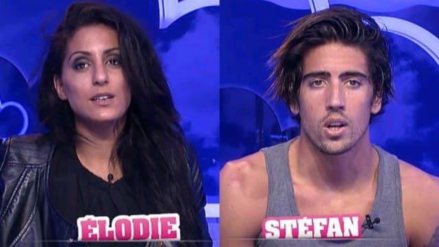 La Villa des Cœurs Brisés- Elodie explique, « Stéfan et moi on est attiré l'un par l'autre ! » Il dément fortement
