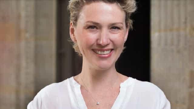 La Villa des Cœurs Brisés- Lucie Mariotti explique, « j'ai bousculé l'orgueil des candidats »
