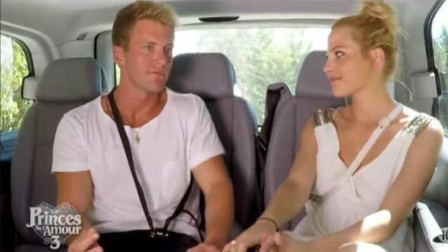 Les Princes de l'amour 3- Gilles et Oxanna, toujours en couple ? Ils donnent leur réponse