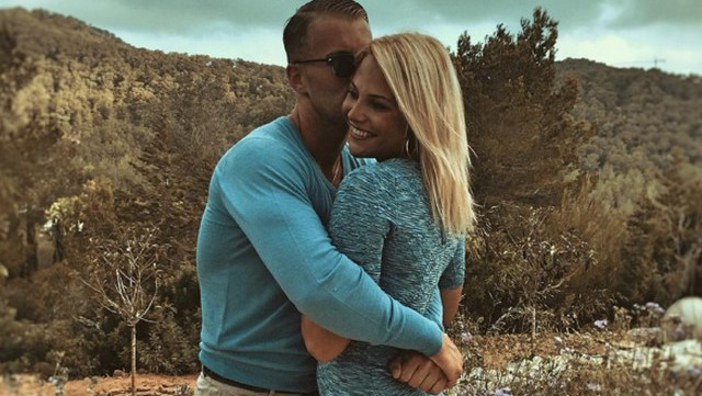 Les Princes de l'amour 3 Gilles et Oxanna officialisent leur relation !