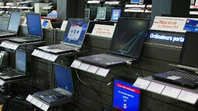 Morning News: 500 000 euros d'ordinateurs dérobés en Seine-Saint-Denis