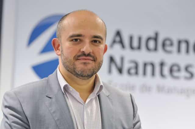Nominations et réorganisation à Audencia à la veille du nouveau plan stratégique