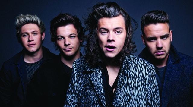ONE DIRECTION : + de 24.000 exemplaires de leur nouvel album vendus en France en 1e semaine !