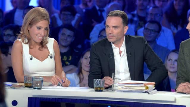 ONPC: Yann Moix amoureux de Léa Salamé ? Il répond