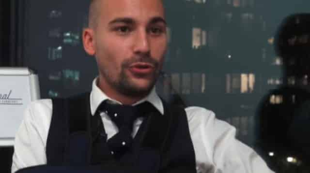 TPMP: Bertrand Chameroy s'est rasé la crâne, il explique les raisons !