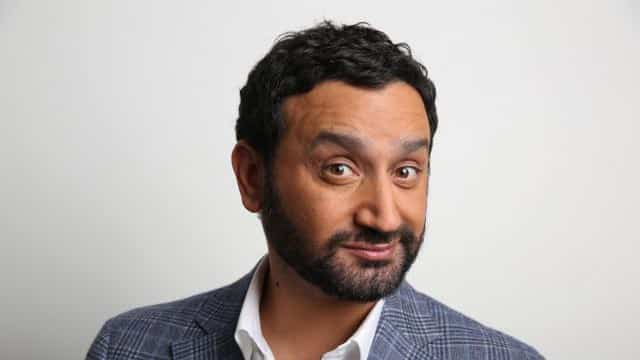 TPMP: Cyril Hanouna se met torse nu dans l'émission !