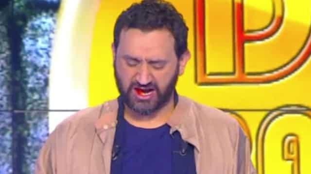 TPMP- Cyril Hanouna, très étrange dans l'émission, il inquiète ses fans !
