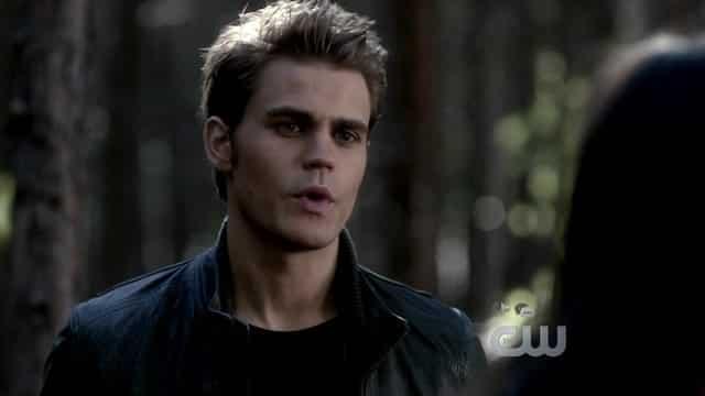 The Vampire Diaries Saison 7: Stefan au coeur d'un grand mystère autour de la Pierre de Phénix?
