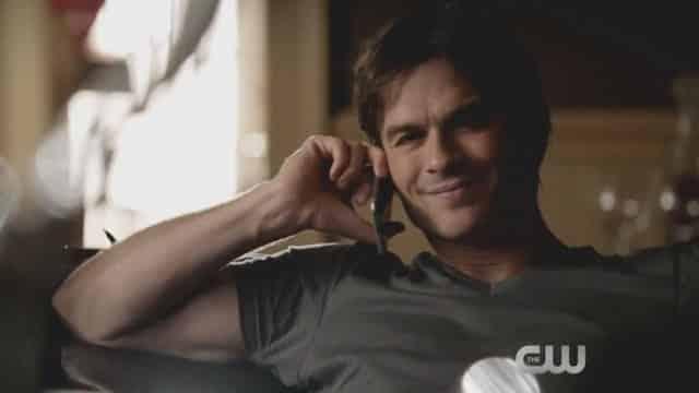 The Vampire Diaries Saison 7: un épisode 8 sous haute tension avec Damon et Stefan!