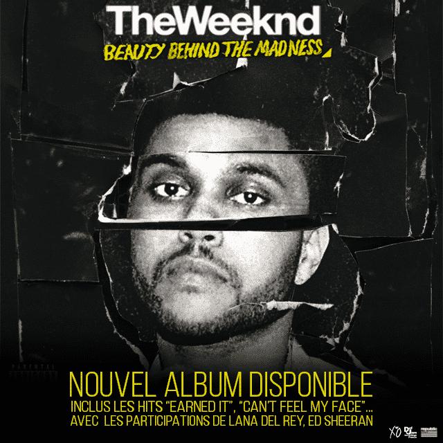 The Weeknd- découvrez le clip de In the Night et ses nominations aux Grammy