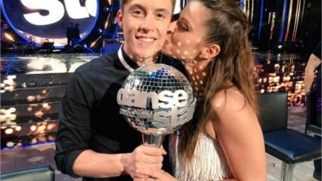 Danse avec les Stars 6 : Loïc Nottet se confie après sa victoire !