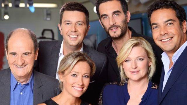 Audiences TV: Wish List toujours en difficulté sur TF1, C à Vous passe au dessus du million !