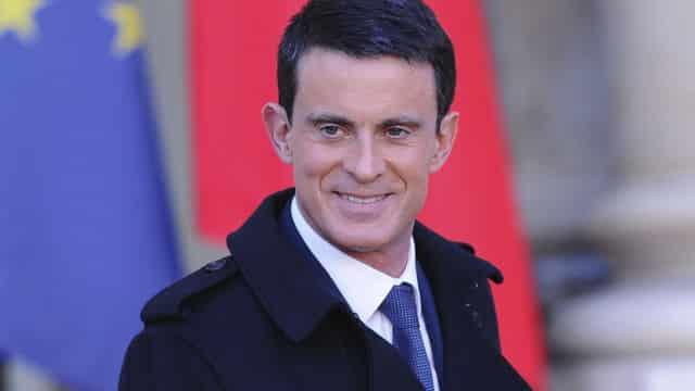ONPC- Manuel Valls invité dans l'émission ce samedi !