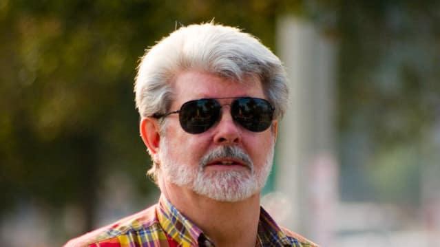 Star Wars 7- George Lucas s'excuse d'avoir traité Disney d'esclavagistes blancs