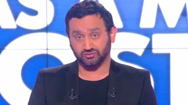 TPMP: Cyril Hanouna pousse un violent coup de gueule contre les chroniqueurs !