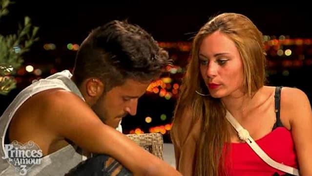 LPDLA 3: Chanel en couple et gogo danseuse, elle a menti à Anthony !