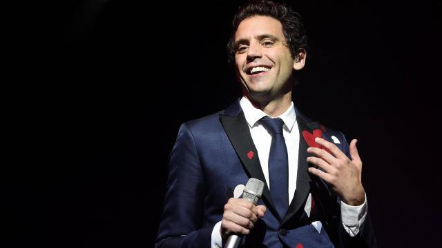 """The Voice 5: Mika confie """"si j'étais un talent, j'aurais choisi Florent Pagny !"""""""