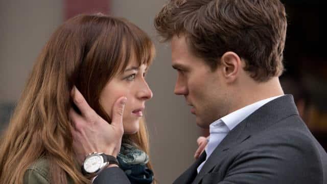 Cinquantes nuances plus sombres- Jamie Dornan et Dakota Johnson vont tourner plusieurs scènes à Paris!